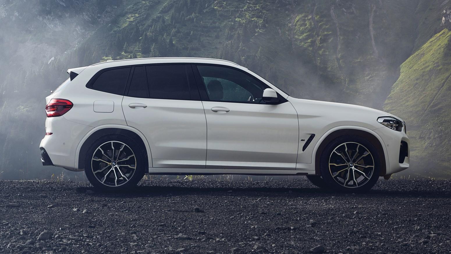 BMW X3 GALLERY 2440X1373 A