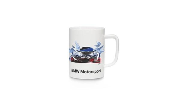 BMW Motorsport Krus