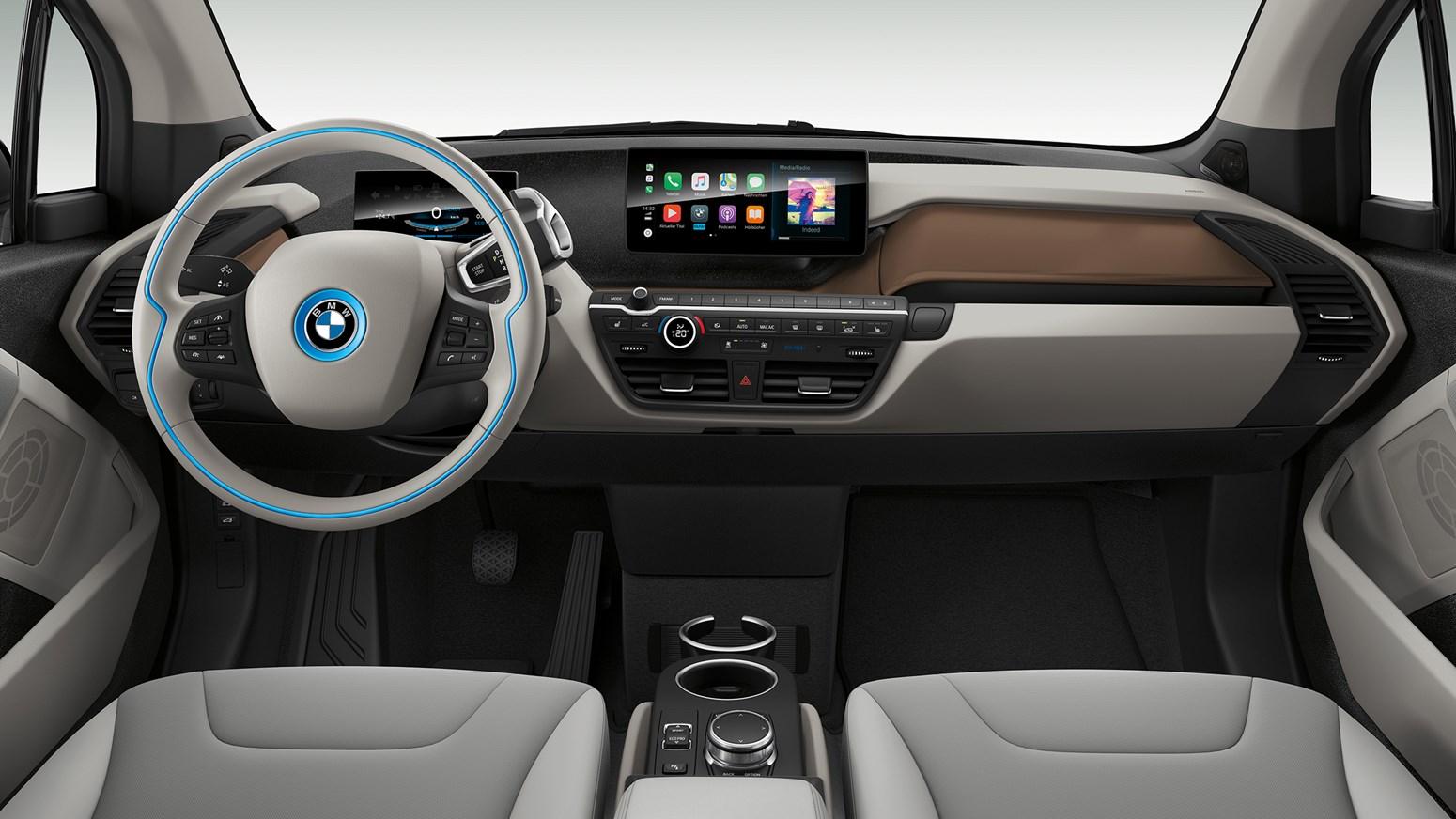 BMW I3 GALLERY 2440X1373 E