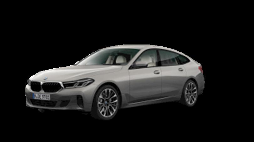 6-serie Gran Turismo