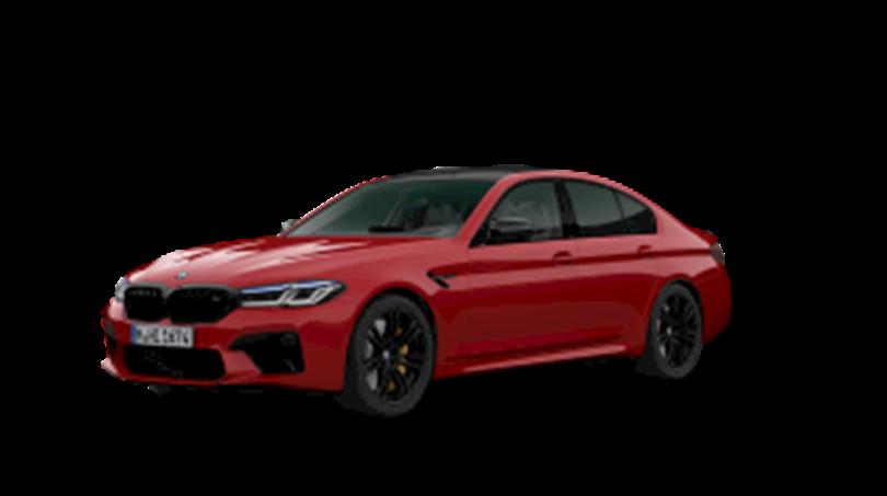 M5 Sedan