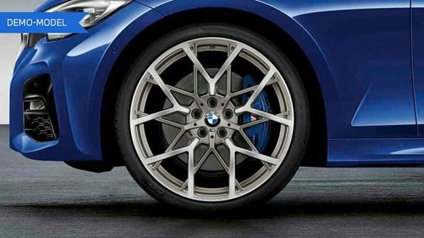 G20-21 / G22 / BMW 3+4-serie Styling 795 M-Performance