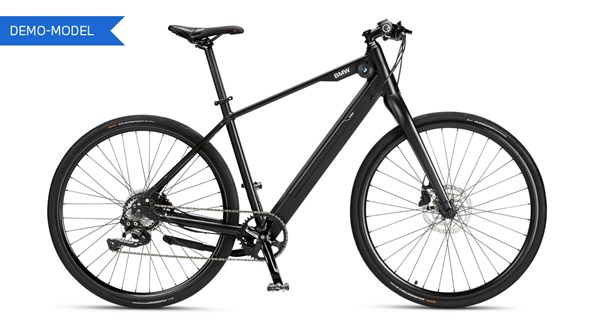 BMW Urban Hybrid E-bike (elcykel)