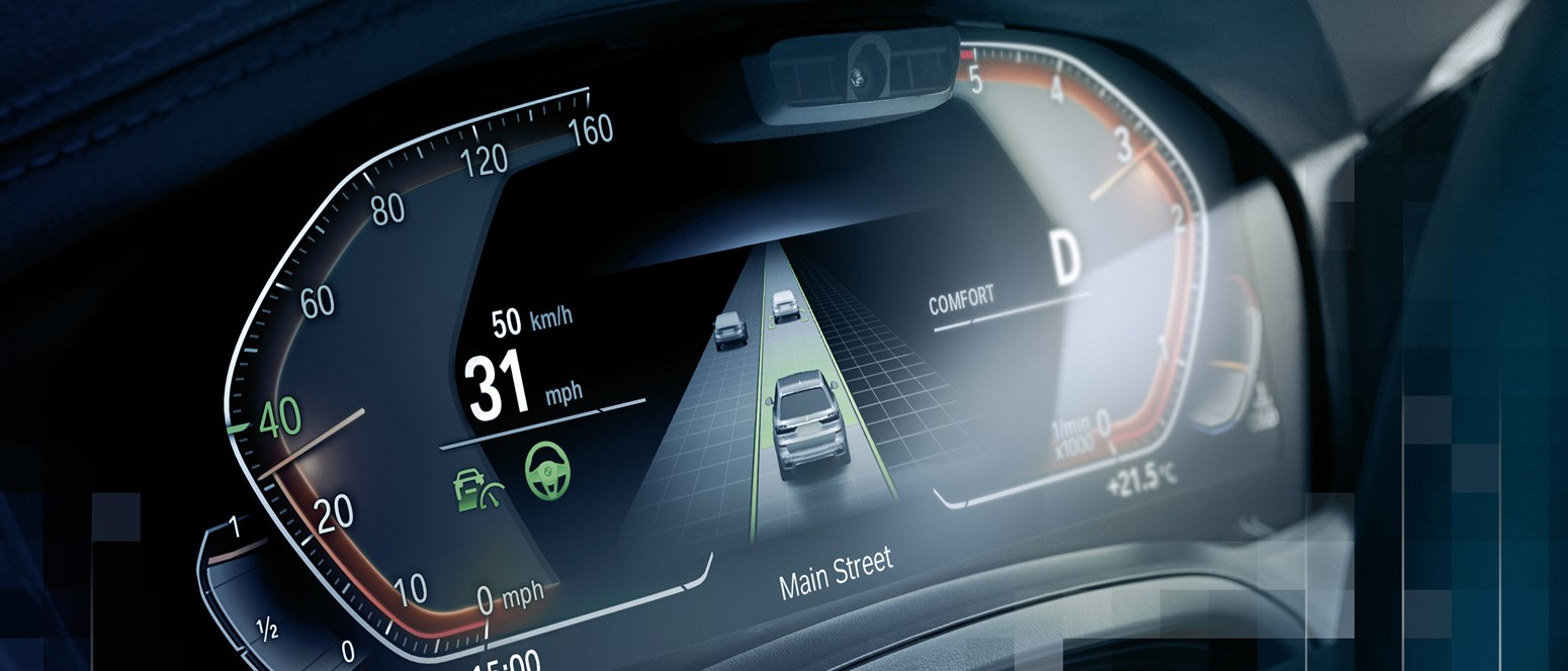 BMW vinder flere kategorier i Connected Car Awards og Car Connectivity Awards