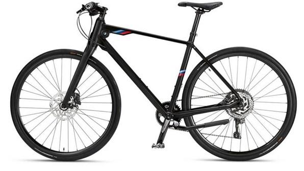 BMW M Bike