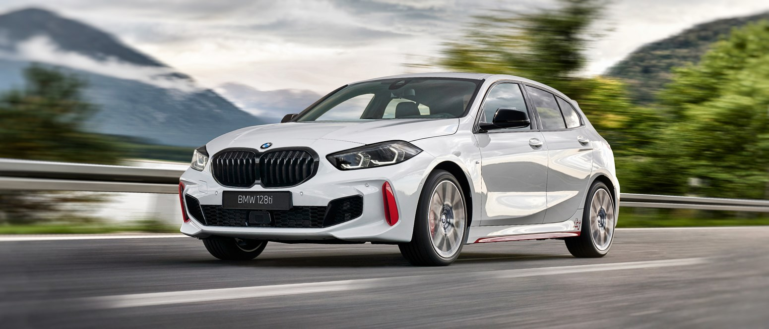 BMW 128TI HERO 3100X1330