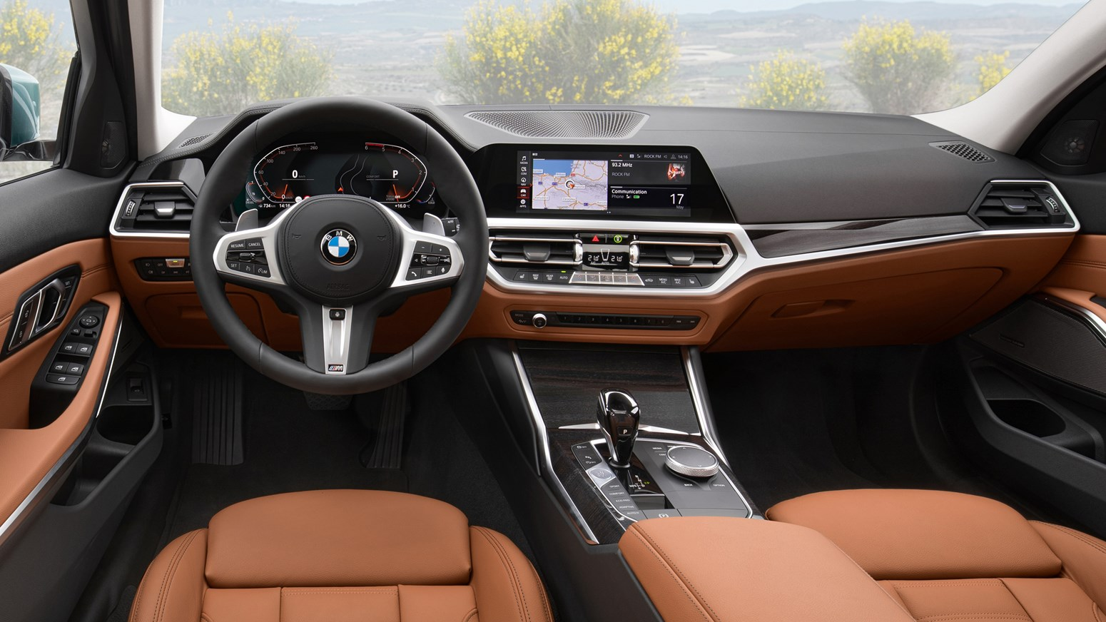 BMW 3Serie TOURING Gallery 2440X1373 D
