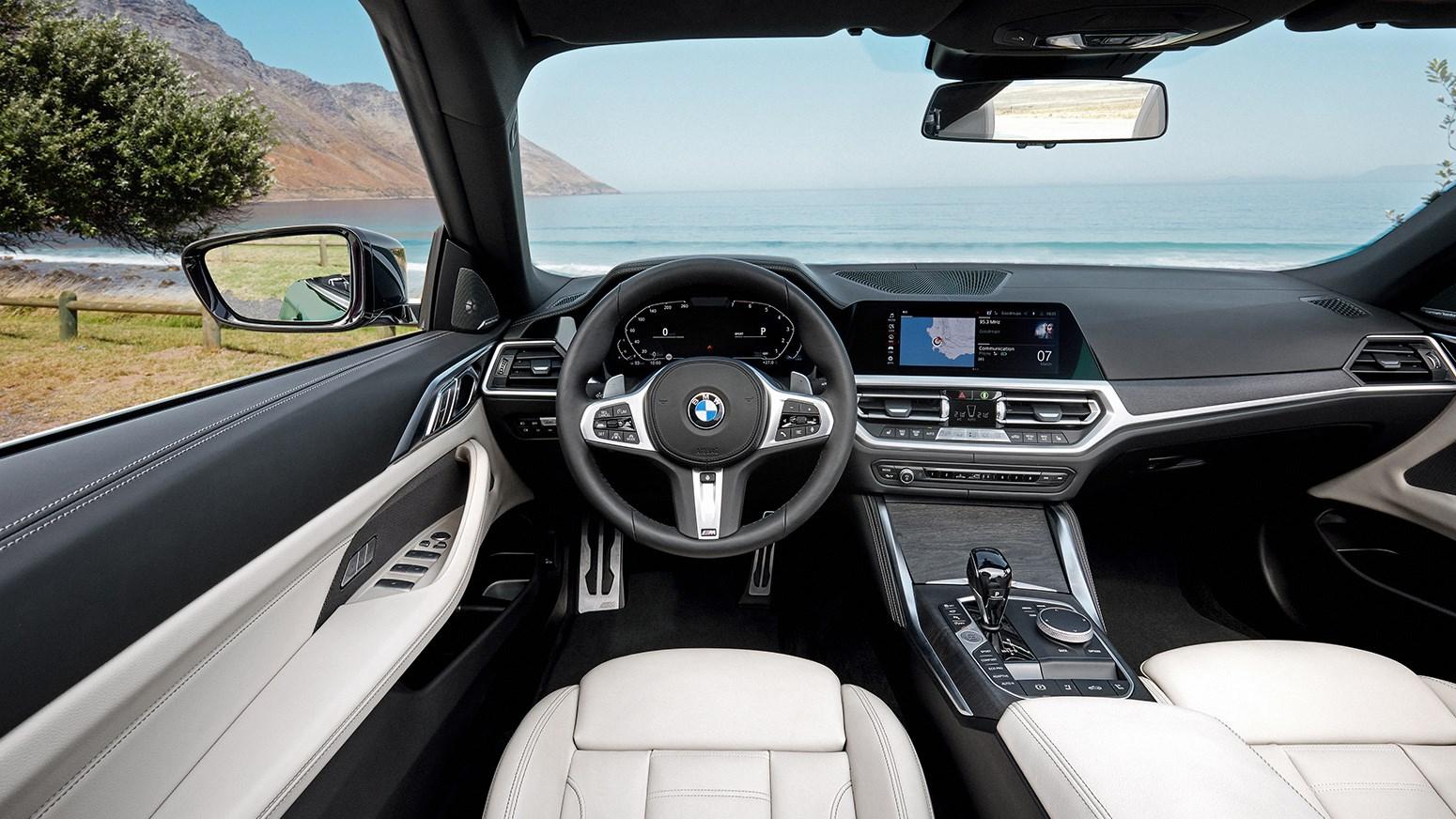 BMW 4 Serie Cabriolet 7
