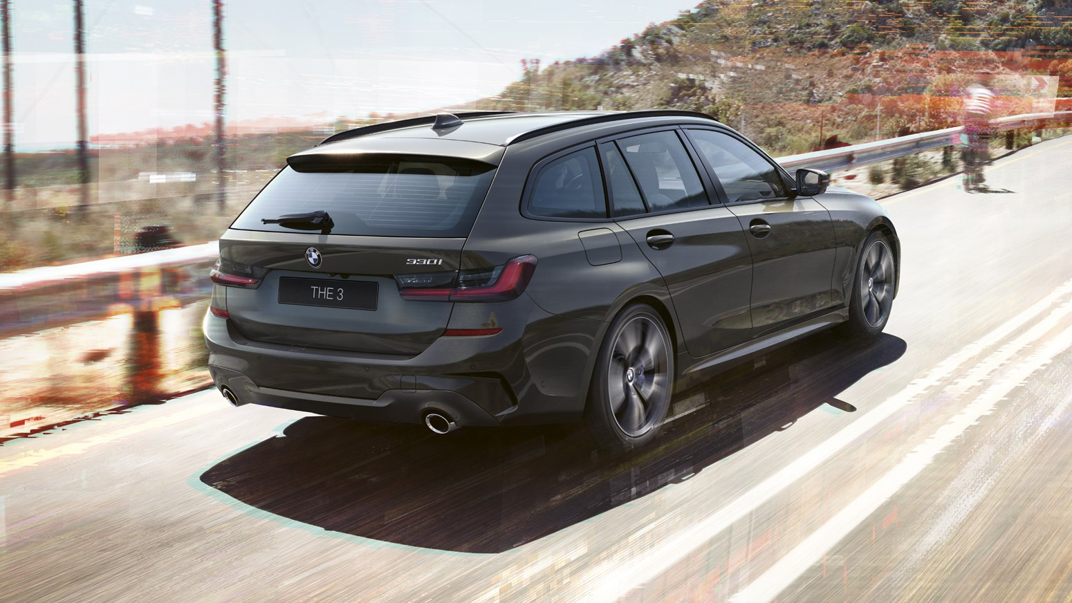 BMW 3Serie TOURING Gallery 2440X1373 A