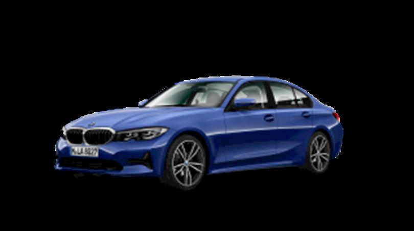 3-serie Sedan