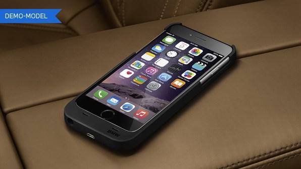 Cover til trådløs ladning Iphone