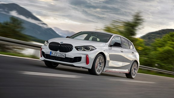 BMW 128Ti 1