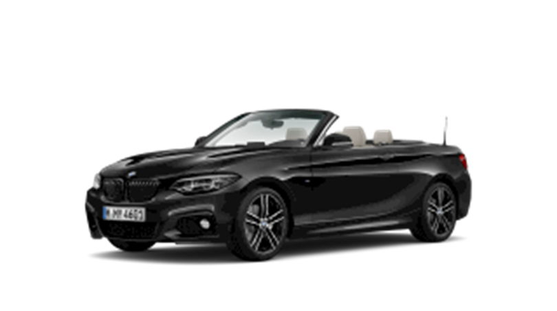 2-serie Cabriolet