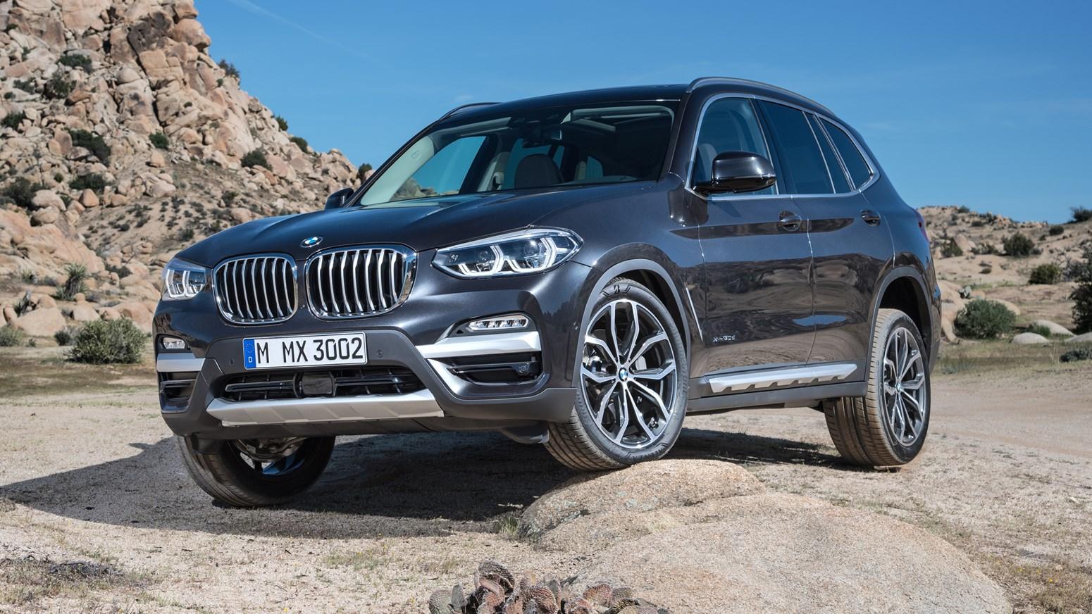 BMW X3 GALLERY 2440X1373 C