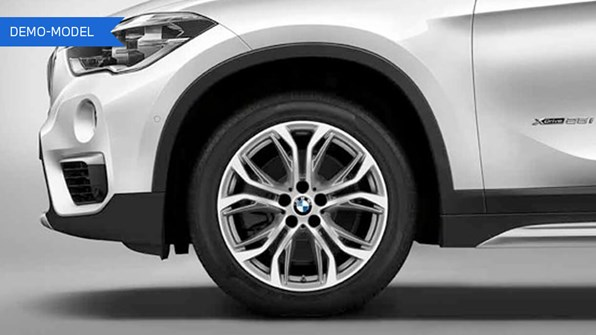 F48-F39 / BMW X1-X2 Style 566