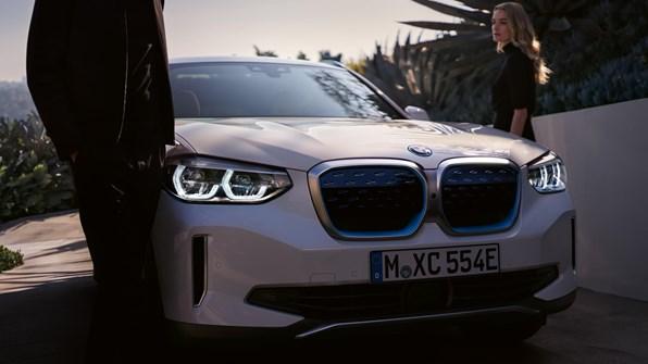 Gallery BMW Ix3 A 2440X1373