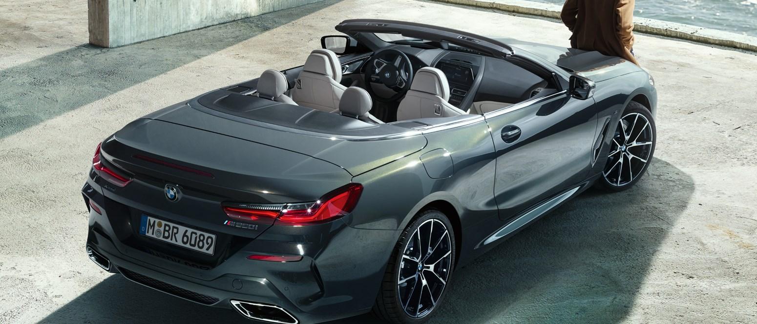 BMW Serie8 CABRIO GALLERY 2440X1373 B