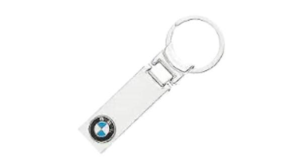 BMW Nøglering
