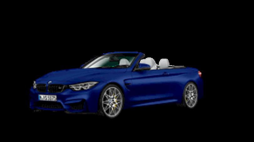 M4 Cabriolet