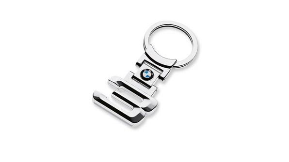 BMW 3 SERIE Nøglering