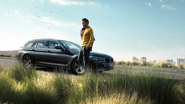 Nye BMW