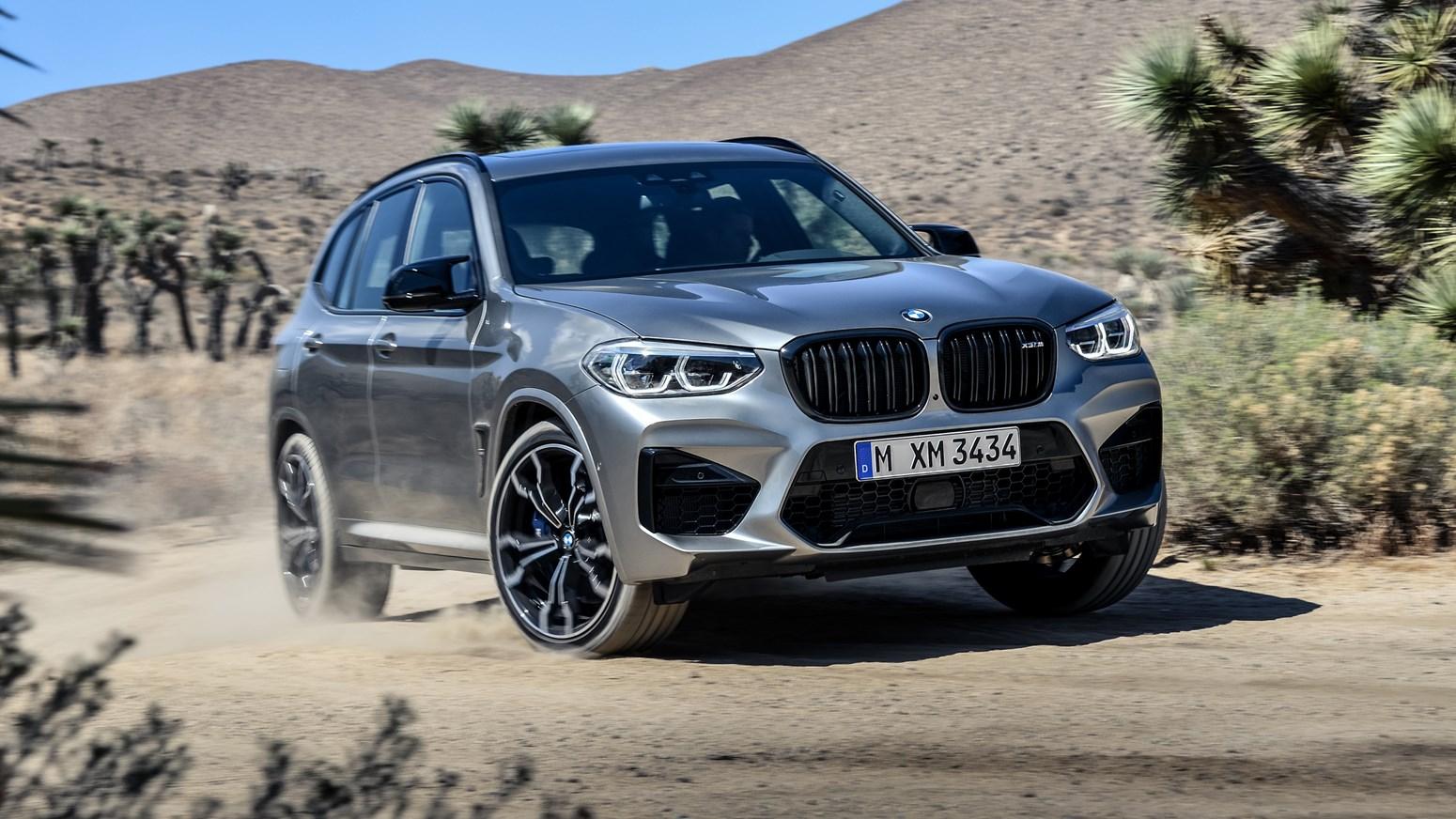 BMW X3 GALLERY 2440X1373 B