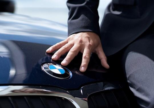 BMW Finans