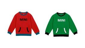 Sweatshirt til børn