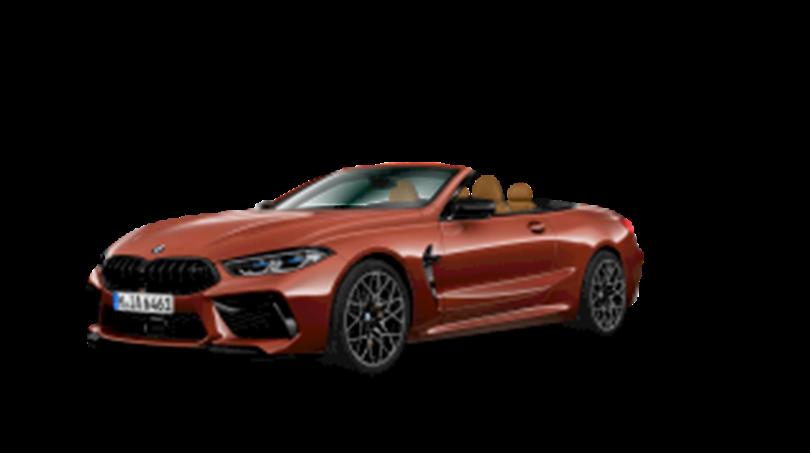 M8 Cabriolet